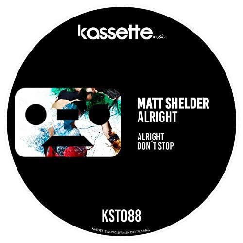 Matt Shelder