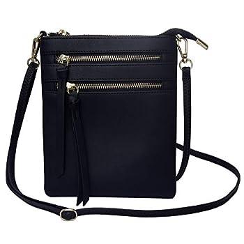 Best small over shoulder bag Reviews