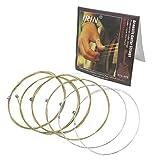 Cuerdas de Guitarra Clásica Folk Steel Core Aleación de Cobre A101 Cuerdas Set