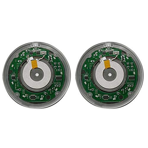 Vipithy Qi Standard 10W Módulo de Cargador inalámbrico rápido PCBA Placas de Circuito