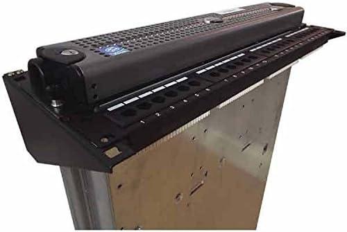 CNAweb 3U 19-Inch Steel Wall Mountable Simple Vertical Rack and Server Rack