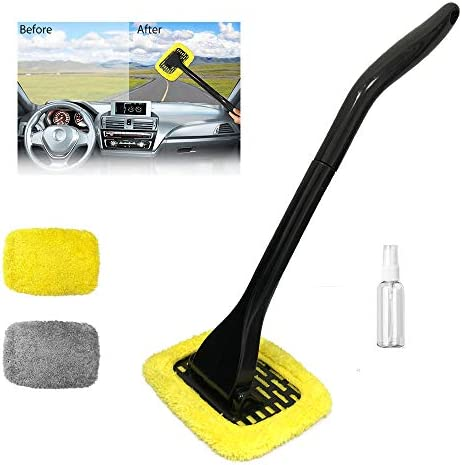 Car Window Cleaner Windshield Cleaner Auto Window Cleaner Windshield Cleaning Tool Set Window product image