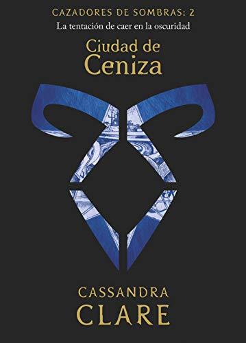 Ciudad de Ceniza (nueva presentación): Cazadores de sombras: 2 (La Isla del Tiempo Plus)