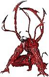 Zfggd Juguetes - Figura de acción de Legends Carnage estándar Red Venom Juguetes de 7 Pulgadas de PV...