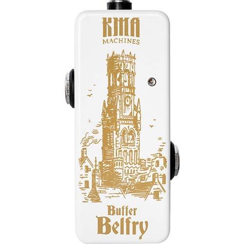 KMA-Machines Belfry Buffer