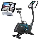 skandika Ergometer Cardiobike Atlantis - Bicicletas estáticas y de Spinning para Fitness