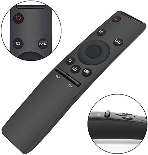 New BN59-01259E Replaced Remote for Samsung-TV-Remote All Samsung LCD LED HDTV 3D Smart TV Models …