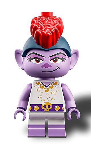 LEGO® - Minifigs - Trolls World Tour - twt021 - Barb (41254)