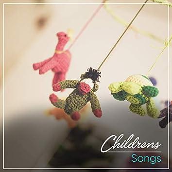 """ Restful Childrens Songs """