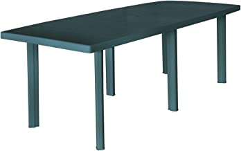 Amazon Fr Table De Jardin Plastique