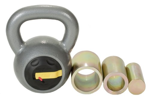 /p h3Rocketlok Adjustable Kettlebell 24lbs - 36lbs/h3 p
