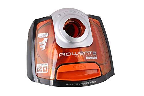 Rowenta serbatoio coperchio filtro aspirapolvere City Space Cyclonic RO2544