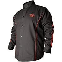 Revco BSX FR Cotton Welding Jacket