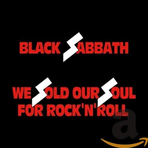We Sold Our Soul For Rock'N'Roll