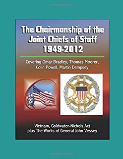 Best joint chief of staff dempsey Reviews