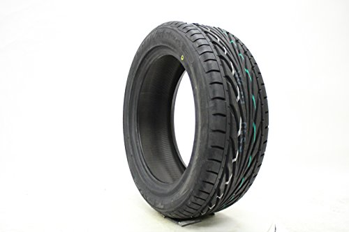 Toyo Tires 250760 PROXES T1R Performance Radial Tire - 195/45R15 78V