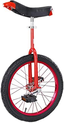 Bicicleta de equilibrio, monociclo, patinete de ciclismo antideslizante, circo, acrobacia, bicicleta de ejercicio, ejercicio de equilibrio, bicicleta de una sola rueda, sillín ergonómico contorneado