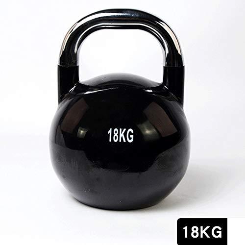 Mancuerna Boutique del Brazo del músculo del músculo del Pecho Aptitud competitiva Kettlebell Muje