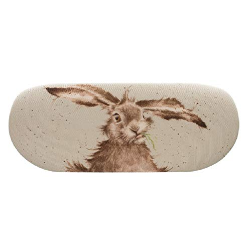 Wrendale Country Set Collection Hase Brillenetui