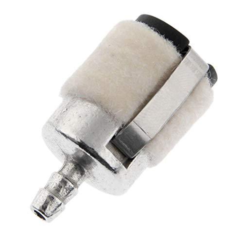 Accesorios para herramientas eléctricas Motosierra cortacésped maquinaria de jardín filtro de aceite...