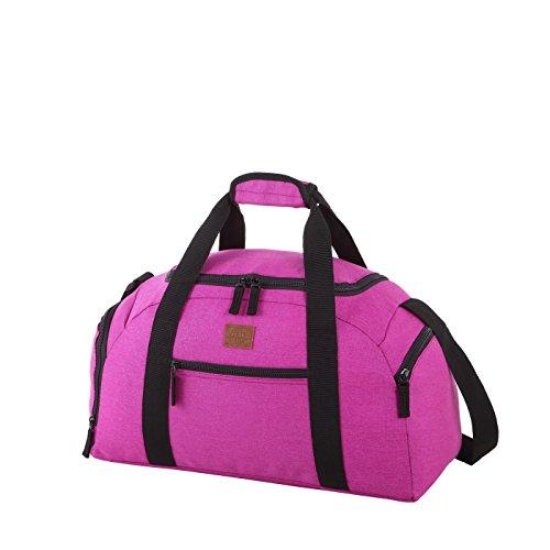 Rada Reisetasche Discover S 22 Liter Volumen, Wasserabweisende Sporttasche für Jungen und Mädchen, Reisetasche perfekt für den Kurzurlaub...