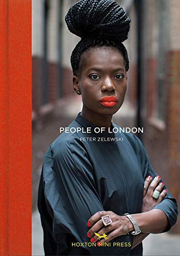 Image of People of London (Tales From The City)