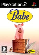 Babe (PS2) by Mastertronic