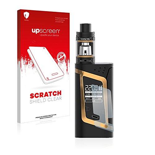 upscreen Pellicola Protettiva Compatibile con Smok Alien 220W Protezione Proteggi Schermo – Trasparente, Anti-Impronte