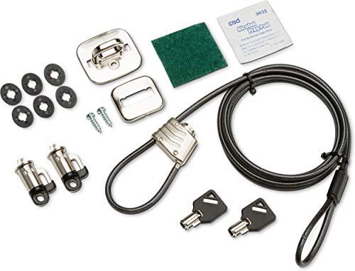 HP Business PC Security Lock v3 Kit - 3XJ17AA