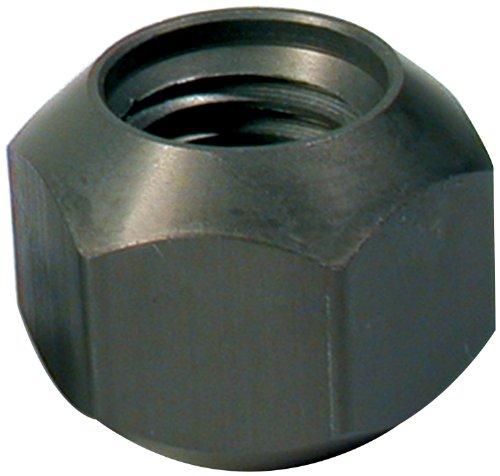 Allstar ALL44097 Aluminum Open-Ended Lug Nut for 1
