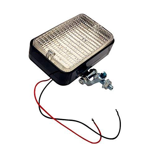 Led inversée lampe/lampe de brouillard de lumière de stationnement pour camions tracteurs remorques 12 V -12002305