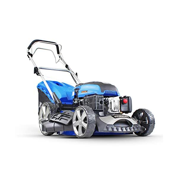 Hyundai HYM510SP Petrol Lawn Mower