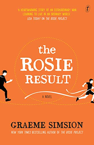 Image of The Rosie Result (Don Tillman Series)