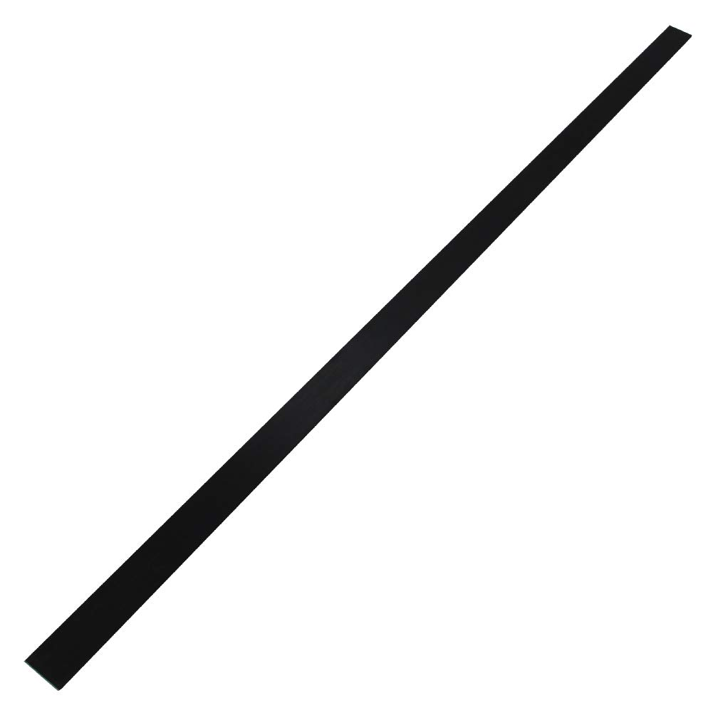 Fielect Sale Special Max 79% OFF Price Carbon Fiber Strip Bars Flat Pultruded Length 2x19x600mm