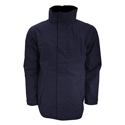Regatta Bridgeport Insulated Blouson Homme, Bleu Marine, XL