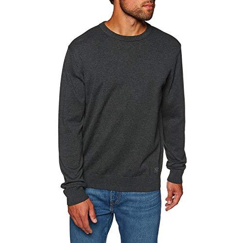 Billabong™ All Day Sweater - Jumper - Men - XL - Schwarz
