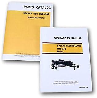 Amazon com: parts new holland