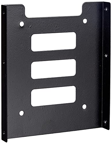 Unykach Adaptador SSD 2,5 a 3,5 Metálico