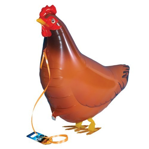 My Own Pet Balloons Chicken Farm Animal by My Own Pet Balloons