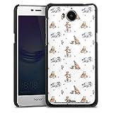 DeinDesign Coque Compatible avec Huawei Y5 (2017) Étui Housse Winnie l'ourson Disney Produit sous...