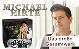 Michael Hirte - Das große Gesamtwerk - 4 CD-Box