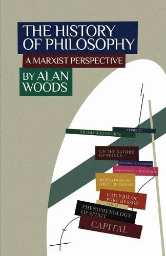 Compare Textbook Prices for The History of Philosophy: A Marxist Perspective  ISBN 9781913026240 by Woods, Alan