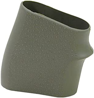 Hogue 18001 HandAll Sleeve Grip, Small Size Sleeve, Olive Drab Green