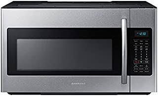 Best samsung over the range microwave me18h704sfs Reviews