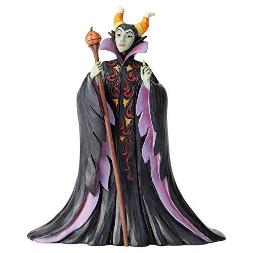 Disney Tradition by Jim Jore - Figura Decorativa de Resina para Halloween, Multicolor, Talla única