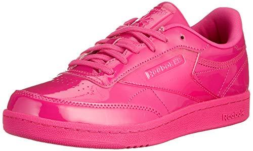 Reebok Club C, Zapatillas de Running Mujer, Dynpnk, 38 EU