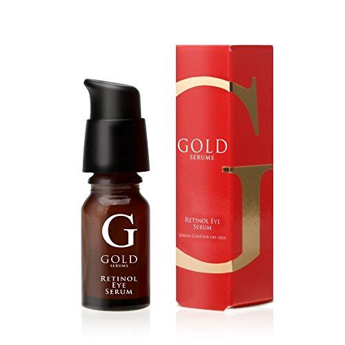 GOLD SERUMS Sérum Régénérant au Rétinol 8 ml
