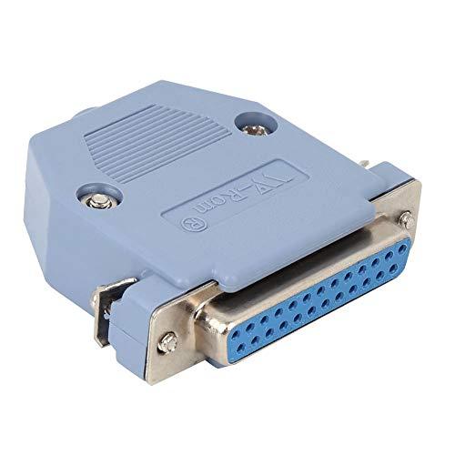USB para Convertidor Paralelo Cable CNC USB Controlador para Mach3 Uc100 Adaptador De Alta Velocidad De Plástico