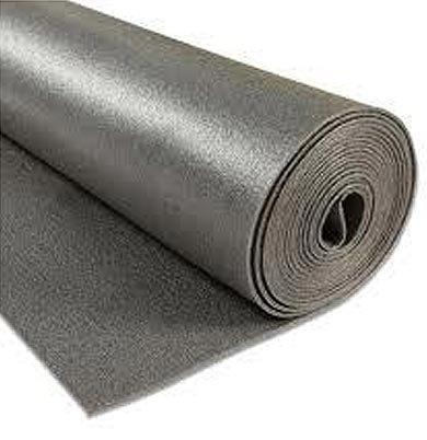 Graphite Budget Carpet Underlay
