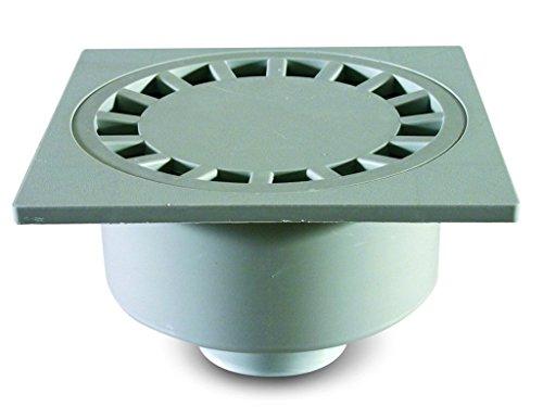 Anzapack 855617T - Sumidero Plastico De 30X30 Cm.